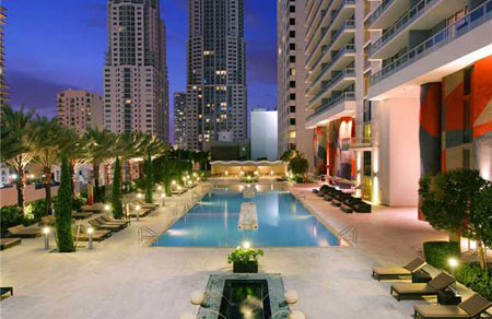 50 Biscayne Downtown Miami