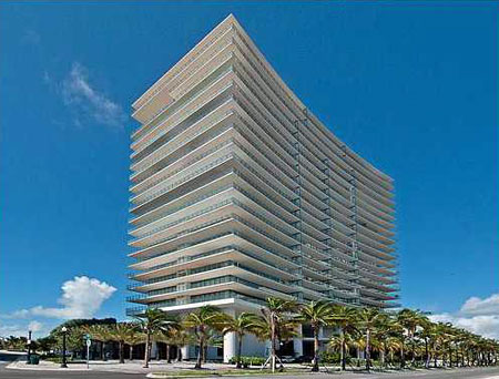 Apogee South Beach Residences, South of Fifth