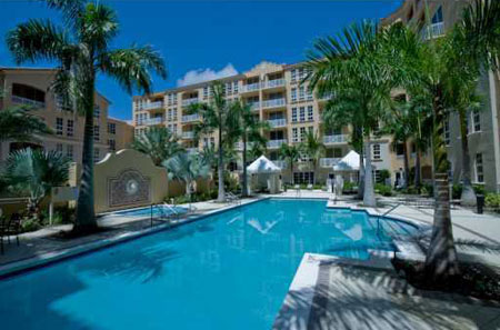 Alaqua in Aventura, apartments for sale and rent