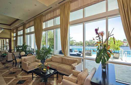 Hamptons South, Aventura, Florida