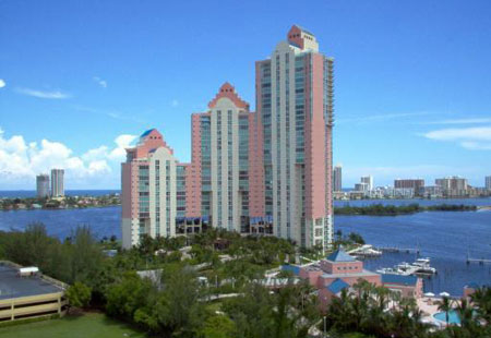 Hidden Bay Condo, Aventura, Florida