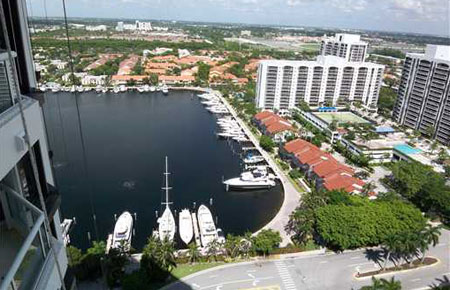 The Point Condo, Aventura Real Estate, Florida