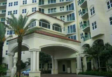 Turnberry Village Aventura Florida