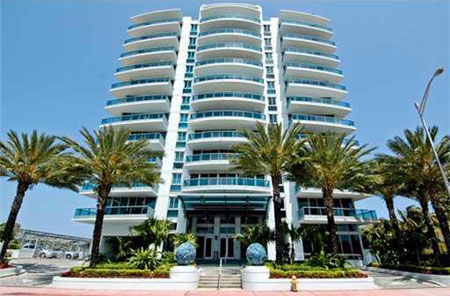 Azure Inium In Surfside Miami Beach Florida