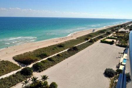 Azure Inium In Surfside Miami Beach Florida