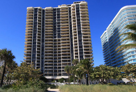 Bal Harbour Tower, Miami