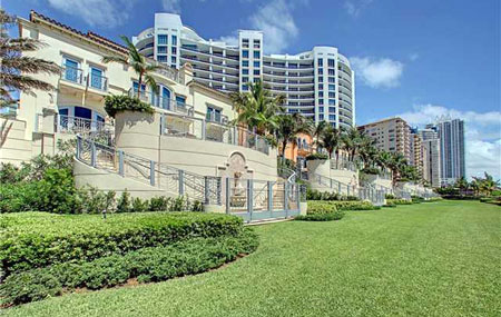 Bath Club Residences Miami Beach