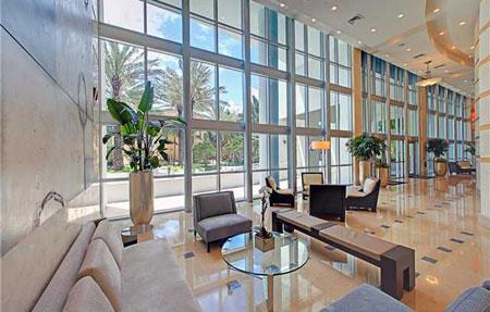 Bath Club Residences Miami Beach