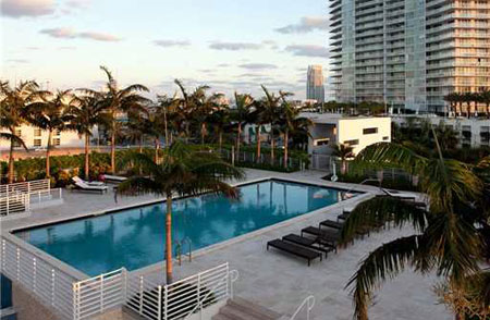 Bentley Bay Condominiums, South Beach