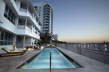 Capri South Beach Residences