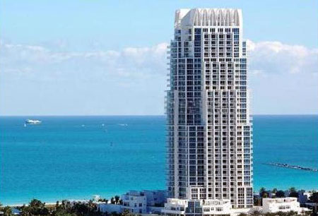 Continuum II North Tower, South Beach