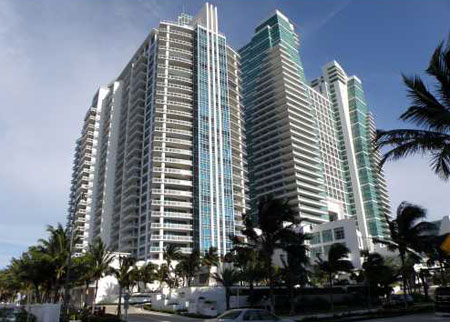 Diplomat Residences Hollywood Beach