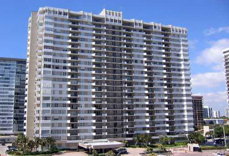 The Hemispheres Condo Hallandale Beach