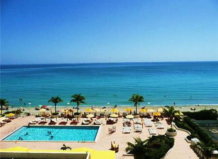 La Mer Condominiums For Sale And Rent In Hallandale Beach Florida Miami Real Estate Agency