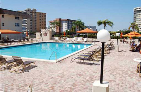 Prince George Condominium Hallandale Beach