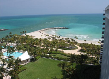 Harbour House in Bal Harbour, Miami