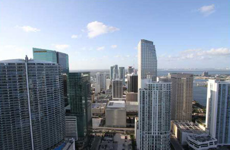 Icon Brickell Downtown Miami