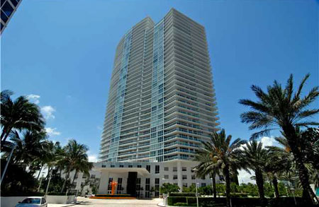 Icon Tower South Beach
