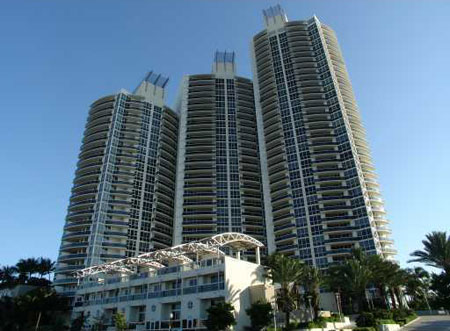 Murano Grande Condos, South Beach, South of Fifth