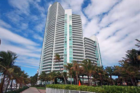 Murano at Portofino Condos, South Beach