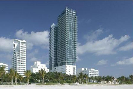 Setai Residences South Beach