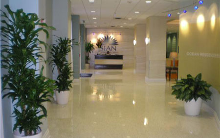 Sian Residences Hollywood Beach Florida