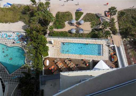 Sole On The Ocean Condo Hotel Sunny Isles Beach Florida