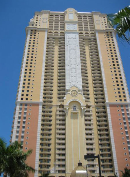 Acqualina Apartments For Sale And Rent Sunny Isles