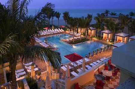 Sunny Isles Beach Acqualina Luxury Residences