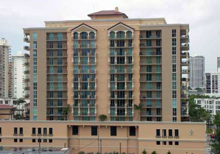 King David Condo in Sunny Isles Beach, Florida