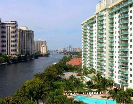 Sunny Isles Beach Condos Vacation Rentals