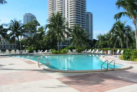 Ocean View Condo For Sale And Rent In Sunny Isles