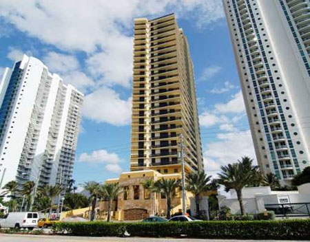 Sayan Condominiums For Sale And Rent In Sunny Isles Beach
