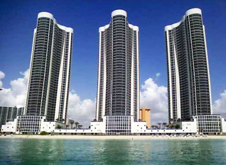 Trump Towers Oceanfront Condos For Sale And Rent In Sunny Isles Beach Florida Sunny Isles Real