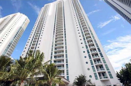 Turnberry Ocean Colony, Sunny Isles Beach, Florida