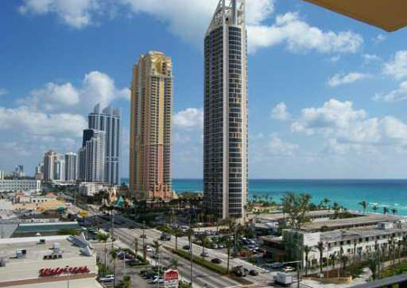Winston Towers Condominiums For Sale And Rent In Sunny