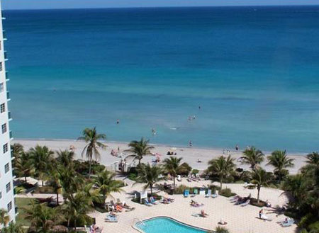 The Tides Condominiums For Sale And Rent In Hollywood Beach