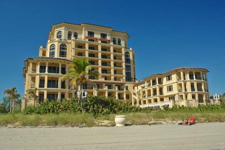 Villas of Positano Hollywood Beach Florida