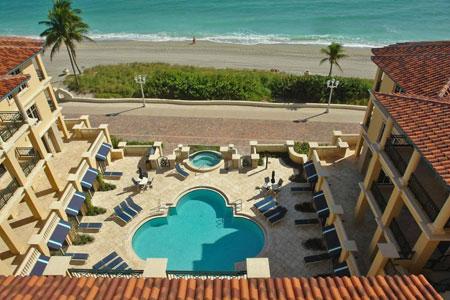 Villas Of Positano Hollywood Beach Florida