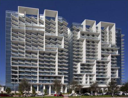 W South Beach Condominiums For Sale And Rent In Miami Florida