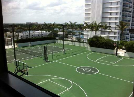 W South Beach Residences