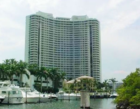 Williams Island 1000 Condo in Miami, Florida