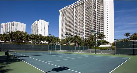 WIlliams Island 2600 Condo in Avenura Miami, Florida. Residence du Cap