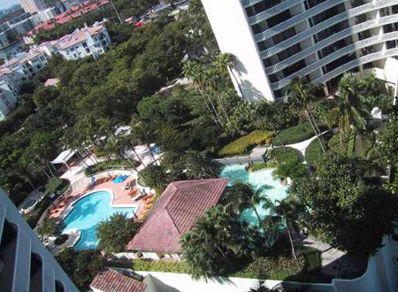 Williams Island 2800 Condo in Avenura Miami, Florida