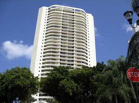 Williams Island 3000 Condo in Aventura Miami, Florida