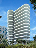Faena House - New pre-construction luxury oceanfront condominiums in Miami Beach, Florida