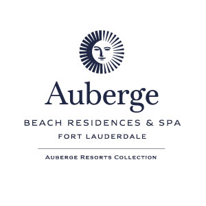 Auberge Building Logo