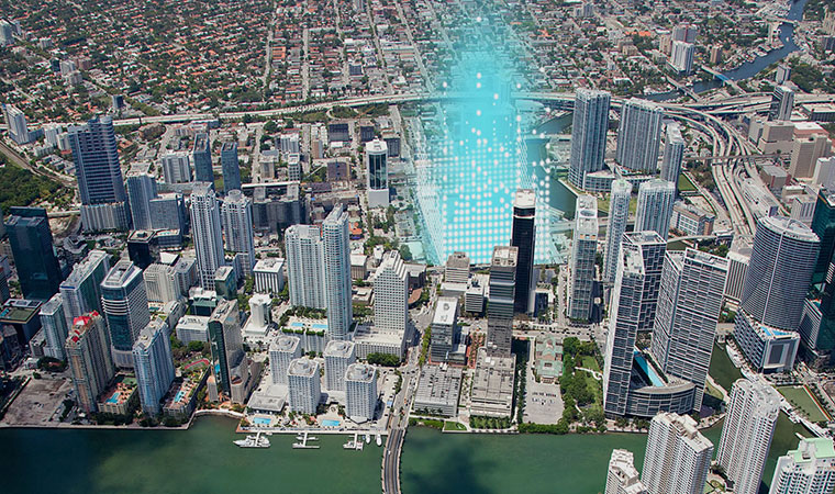 Brickell City Centre Building