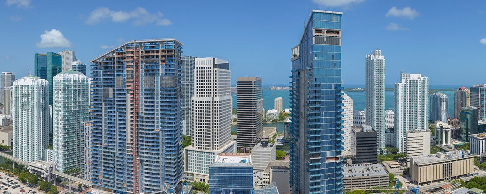 Brickell City Centre View