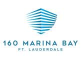 160 Marina Bay Logo